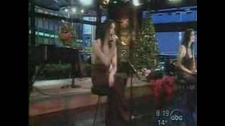 The Corrs  O Holy Night