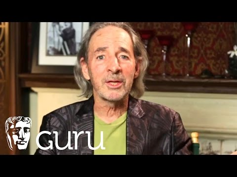 60 Seconds With... Harry Shearer