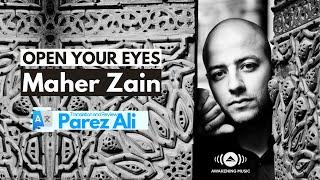 Maher Zain New Video Clip 2020 - Open Your Eyes - Kurdish Subtitle
