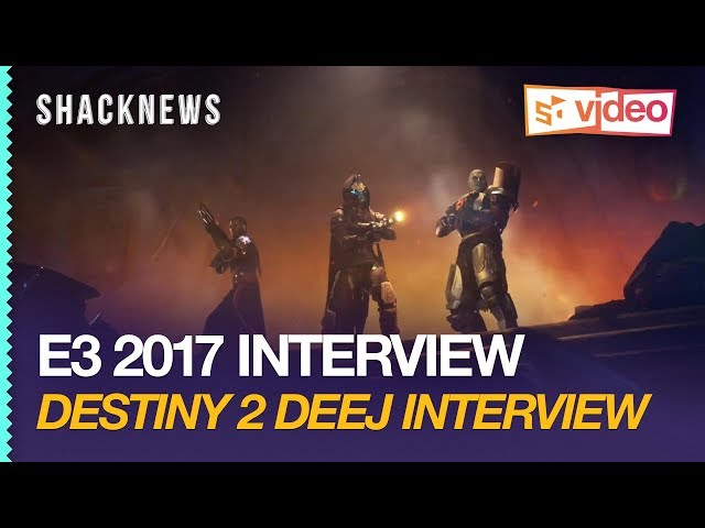 Destiny 2 Complete Strategy Guide | Shacknews