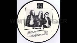 Motörhead - Leavin