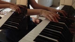 ボクラなりレボリューション【M!LK】ピアノで弾いてみた