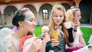 Magic Pictures - maturitní klipy - promo