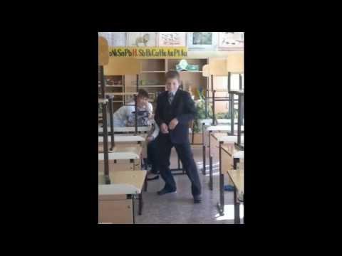 Скрытая камера в школьном ...