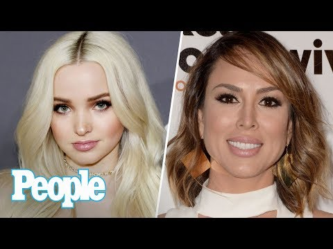 'Descendants 2' Cast & Olivia Culpo Talk Fashion, 'Real Housewives' Tell All | People NOW | People