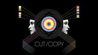 Cut Copy - Time Stands Still