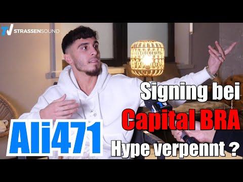 News! Ali471 & nicht Ex-Signing   Trennung von Capital Bra   Hype verpennt?   TV Strassensound