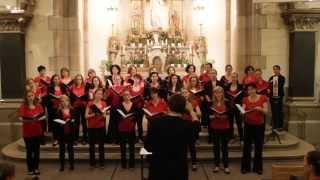 Musica Nostra - Laudate Dominum