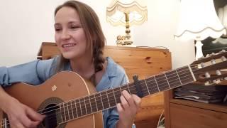 А по камушкам/Людмила Сенчина/ Как играть на гитаре/Разбор