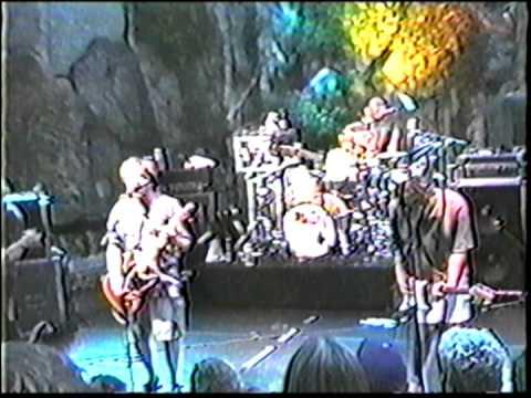 Ween - 7/28/99 MN Zoo