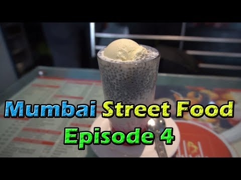 Mumbai street food Episode 4 | Indian street food