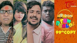 Fun Bucket | 99th Episode | Funny Videos | Harsha Annavarapu | #TeluguComedyWebSeries