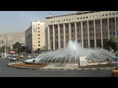 Syrien - Damaskus