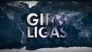 Giro Ligas | League News 20/02/2019