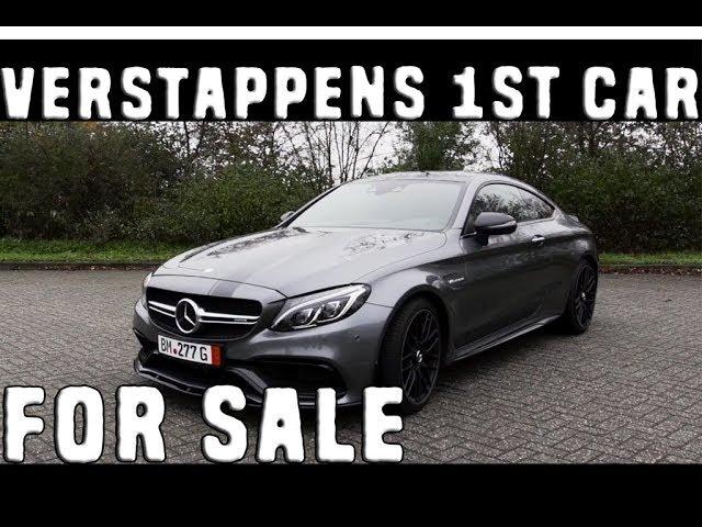 Auto Max Verstappen te koop op Marktplaats! - Bucket Boys