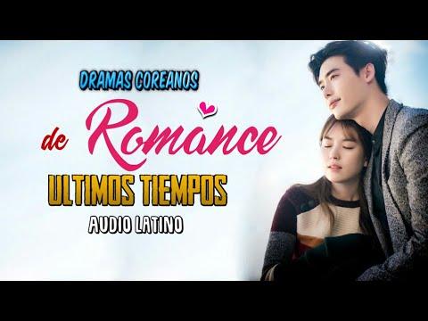 2015 2020 Mejores Dramas De Romance De Los Ultimos Tiempos Audio Latino Keleer Dik Youtube
