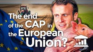 Is EUROPE ending PROTECTIONISM in AGRICULTURE? - VisualPolitik EN