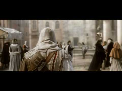 Assassin S Creed Lineage Complete Movie Youtube
