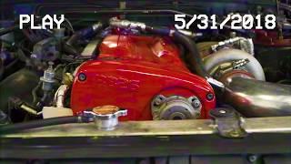Nissan GTR Restoration Teaser