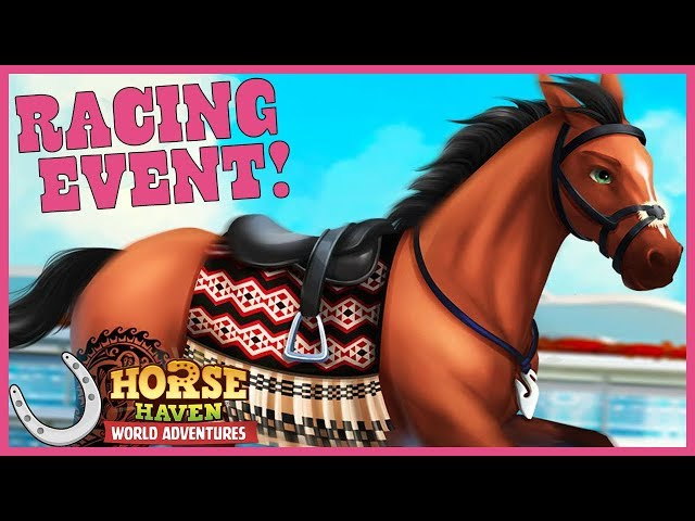 Horse Haven Crashing Fix & Melbourne Cup Carnival Event
