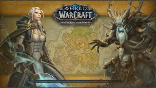 Battle for Azeroth Quest 526: Essential Empowerment (WoW, human, Paladin)