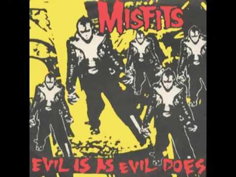 Misfits   Attitude