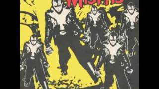 Misfits - Evil Is As Evil Does bootleg E.P. of a Live Concert on th...