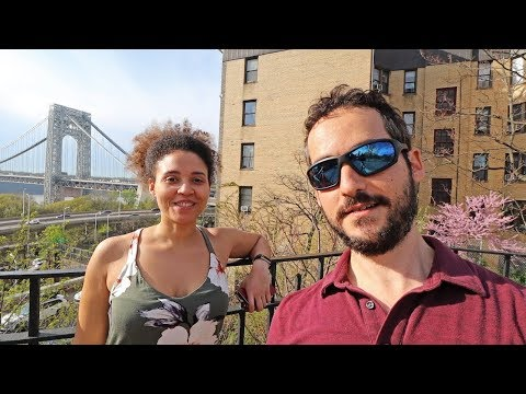 Manhattan's Best Kept Secret ? Washington Heights (NYC Neighborhood Tour)