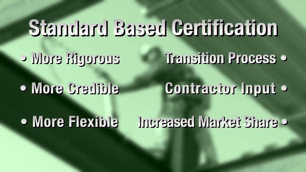 Aisc Ten Roadblocks To Certification An Impact 2013 Breakout