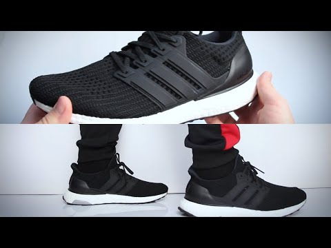 competitive price b9ca4 b72b2 Adidas Ultra Boost 4.0