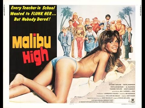 Grindhouse Lounge presents Malibu High 1979 from YouTube · Duration:  1 hour 30 minutes 55 seconds