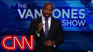 Van Jones: US can't do basic stuff anymore