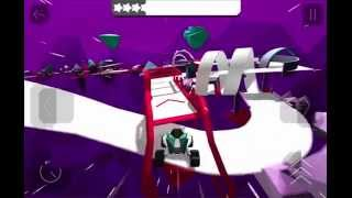 Stunt Rush - 3D Buggy Racing
