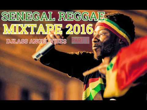 Sénégal Reggae Mixtape Feat. Awadi,Daara-J, Dread Maxim, Jupiter DIop,You,Makkan-J&More(July2016)