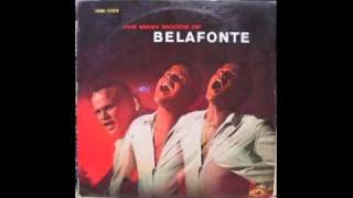 Watch Harry Belafonte Dark As A Dungeon video