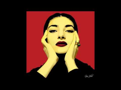 Maria Callas - Madame Butterfly - HD