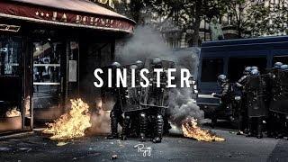 """Sinister"" - Suspense Rap Beat | Free Dark Hip Hop Instrumental Music 2018 | Ihaksi #Instrumentals"