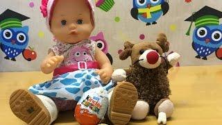 A Lola se le cae un diente y viene el ratoncito Pérez / Capítulo 41 de las Aventuras de la Bebe