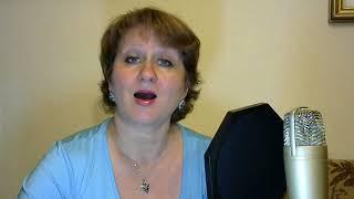 Караоке онлайн. Ирина Дубцова - Спи, мое солнышко (b-track.com)