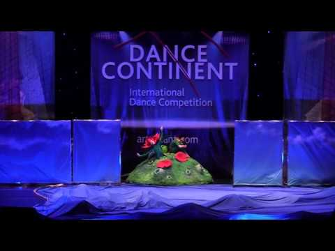 Menada Group Theatre of Dance   Маленький принц