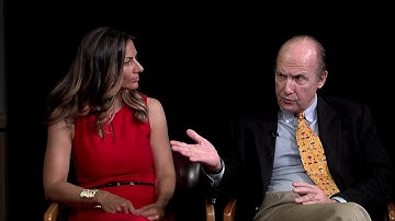 Community Conversations: Dr. Rosen