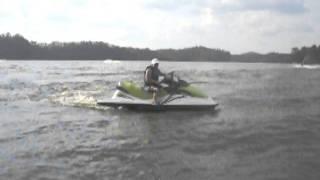 jet ski motor de R1
