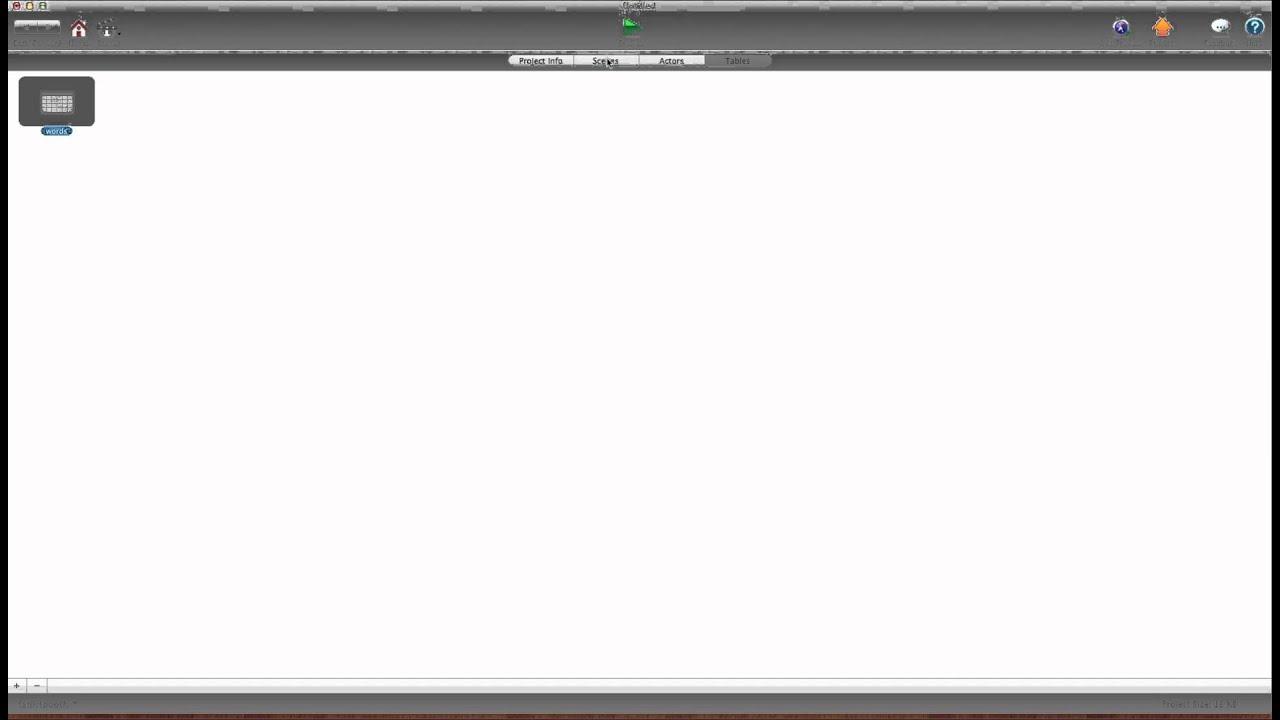 Gamesalad custom collider - Custom Font For Text Gamesalad Video Tutorial