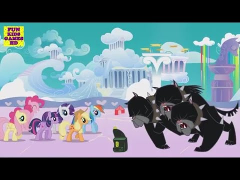 My Little Pony Harmony Quest All Ponies Unlock - Part 17 - Apps for Kids