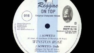 Reggae On Top All Stars - Soweto Dub