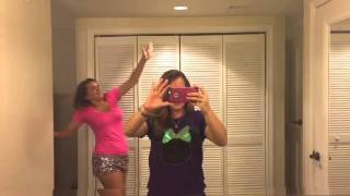 "Crazy dance ""good to be alive by Andy grammar"