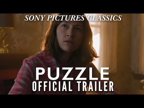 Puzzle  HD   2018  Kelly Macdonald, Irr Khan  Social.XYZ