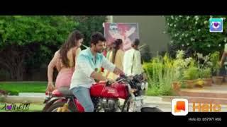 Geeta govintam movie