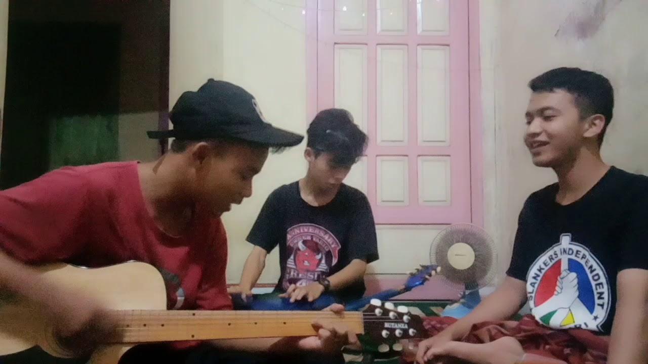 cover lagu banyu moto sleman receh official youtube