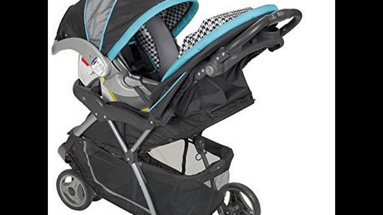 Baby Trend Ez Ride 5 Travel System Review Experienced Mommy